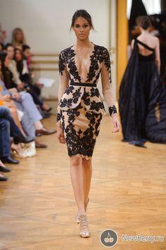 Zuhair Murad F/W 2013-14 Couture