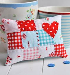 Simple Pillow