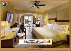 #Hoteles baratos en RIVIERA MAYAhotelbarcelomayabeachrivieramaya057✯ -Reservas: http://muchosviajes.net/oferta-hoteles