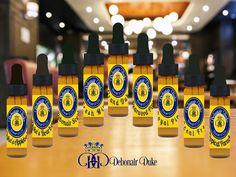 Complete Line Beard Oil Sampler Pack - 9 Scents | Debonair Duke – Debonair Duke