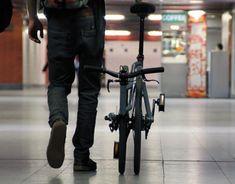 26 inches folding bike