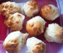 Thermomix - Best Ever Scones