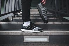 Social Status x SNS x adidas Sneaker Exchange