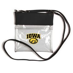SLW Nebraska Cornhuskers Insulated Lunch Bag with Zipper and Three Compartments