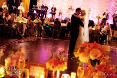 """NRG Music And Productions  Weddings  """"NRG shared an unforgettable day of our lives with style and grace. We'll never forget you – you're the best!""""  LIZ & ANTHONY  - Wedding Couple"""