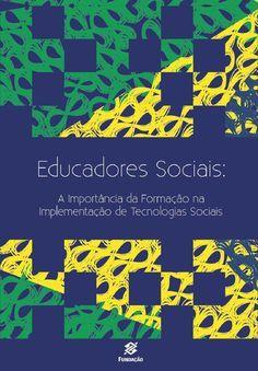 Livro formacao educadores sociais web