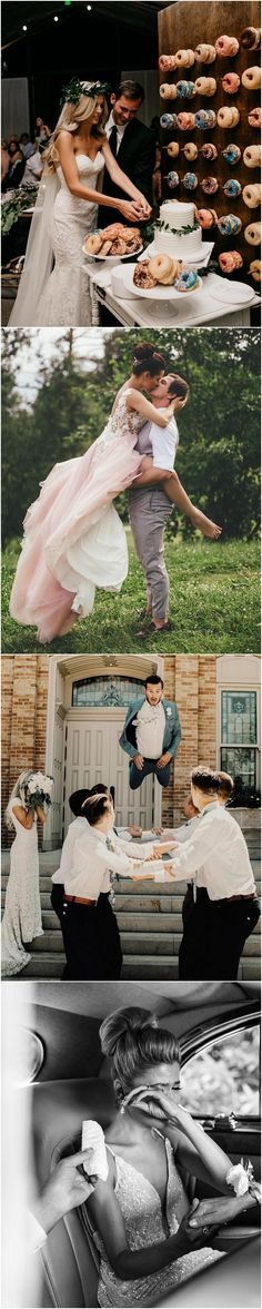 Must have funny wedding photo ideas #weddings #weddingphotos #dpf #deerpearlflowers