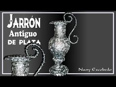 MARGARITAS CON BOTELLAS PLÁSTICAS - YouTube