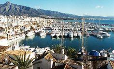 Marbella Costa Del Sol Spain