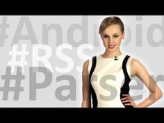 How to write Android RSS parser