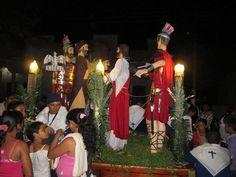 Magdalena, Saints, Colombia
