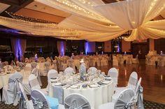 Rusty Pelican Restaurant Wedding Pictures