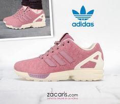 ¡Nueva incorporación! zapatillas #adidas ZX FLUX ❤ https://www.zacaris.com/articulos/100021145.htm