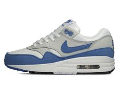 Nike Air Max 1 - Spring 2013 | Preview - Freshness Mag