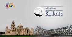 AllDayShops: The Leading Online Supermarket in Kolkata.