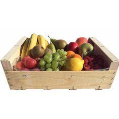 My Organic Food Club Fresh Fruit Box