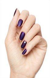 Velvet Star Manicure