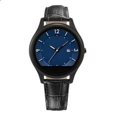 Phone Watch - Black C9 Bluetooth V4.0 Waterproof Smart Watch for iOS / Android Mobile Phone
