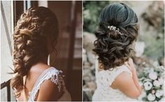 Hair and Makeup by Steph Wedding Hairstyles for Long Hair