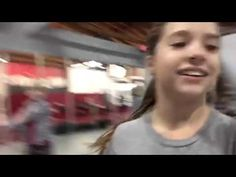 BTS of Dance Mom's with all the girls. - YouTube