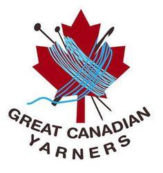 Great Canadian Yarners Victoria British Columbia image 1