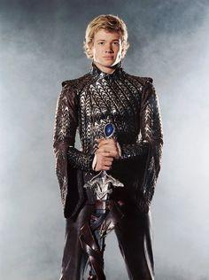 Garrett Hedlund Eragon
