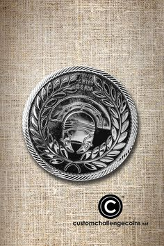 Learn how to properly care for your Army Challenge Coins!