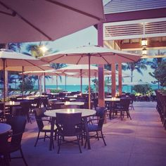 The Sunset Grille