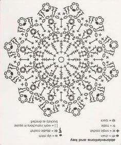 Crochet Dollies, Crochet Stars, Crochet Snowflakes, Crochet Round, Thread Crochet, Crochet Crafts, Crochet Flowers, Crochet Projects, Crochet Lace