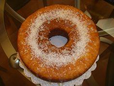 Olha que delícia essa Receita de Bolo De Fubá Molhadinho: http://receitasdebolo.com.br/bolo-de-fuba-molhadinho/ ----- Para Ver Mais Receitas Deliciosas: Acesse!  http://receitasdebolo.com.br