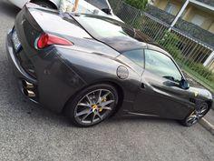 My Ferrari California.. Very Cool Beautiful Car..