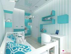 Pokój dziecka styl Nowoczesny - zdjęcie od CUBE Interior Design - Pokój dziecka - Styl Nowoczesny - CUBE Interior Design