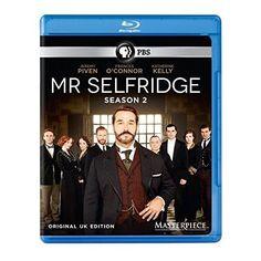 Frances O'Connor Jeremy Piven & . - Masterpiece: Mr. Selfridge Season 2