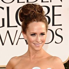 Red Carpet Wedding Hairstyles from 2011 : Wedding Hairstyle Gallery