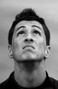 Fernando Torres - our hero