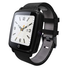 932a782ad0d Bluetooth Smart Wrist Watch GSM Phone For Android Samsung iPhone Man Women  US   eBay
