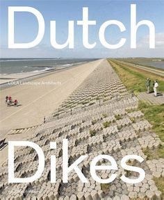 Dutch dikes  Dutch Dikes offers a complete overview of the Netherlands most important invention: the dike. Because what would the Netherlands be without these feats of engineering? One thing is certain: it would not exist in its current form. For more than 2000 years dikes have kept the land dry. What once began with mounds and culverts is now a network of more than 22500 km of dikes dams and dike relics. Dikes are the framework of the Dutch landscape and hold an important role in daily…