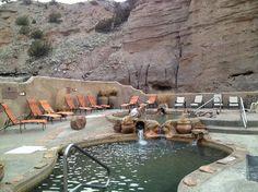Southwest Spa Getaways To Visit This Summer