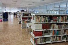 La biblioteca Rosanna Benzi riapre i propri 960 metri quadri di spazi esclusivamente dedicati all'erogazione dei servizi, su un totale di 1.925 metri quadri dell'intera struttura. Da oggi, venerdì …