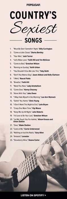 I'm not a country music fan.but I do like some of these. Minus a few, like Carrie and Faith I can do without.: I'm not a country music fan.but I do like some of these. Minus a few, like Carrie and Faith I can do without.: lyrics for him country