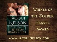 Between Heaven & Hell by Jacqui Nelson