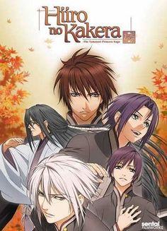 Hiiro no Kakera VOSTFR | Animes-Mangas-DDL