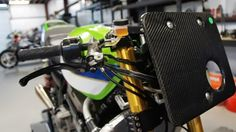 ZXR on Pikes Peak  pictures from: rocket-garage.blogspot.it