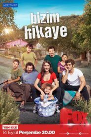 Bizim Hikaye -Our Story Turkish Drama -Istanbul Streaming Tv Shows, Streaming Vf, Streaming Movies, Hd Movies, Movie Titles, New Toy Story, Drama Tv Series, Audio Latino, Tv Series Online