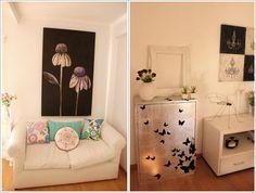 decoracion living