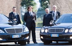Autonoleggio con conducente milano : Traveling can be very nerve-racking every so often. Whether you are traveling across the country for a business meeting or to abroad for a family trip, airport transfer service can make the ride a pleasure. http://www.addaemotion.com/