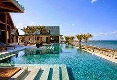 Eastern teak paradise enclaves, bahamas