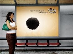40 Clever and Creative Bus Stop Advertisements | DeMilked Bus Stop Advertising, Out Of Home Advertising, Clever Advertising, Advertising Agency, Norwegian Airlines, Bus Stop Design, Real Skateboards, Boring To Death, Fiji Travel