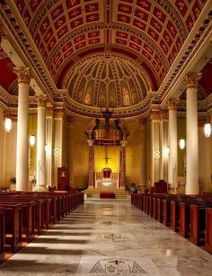 Back to Basics: Learning More About the Catholic Faith