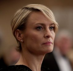 don't know who this is, but if I go short-hair again & can't make myself go pixie-short, this is it. :-)